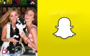 Mark Cuban talks about his SnapChat killer, Cyber Dust