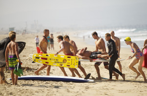 The danger at the beach you'd never expect